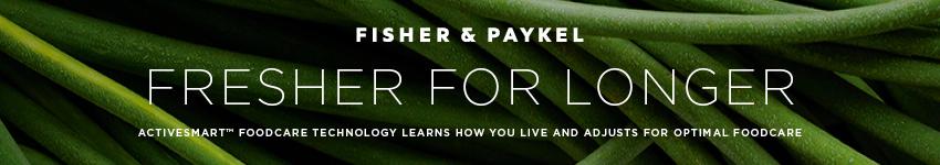 Fisher & Paykel ACTIVESMART