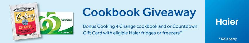 Haier - Refrigeration Promo