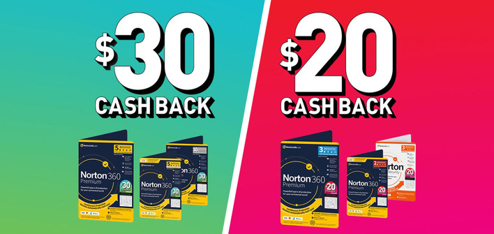 Norton promo
