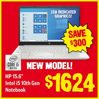Price Smash - HP Notebook