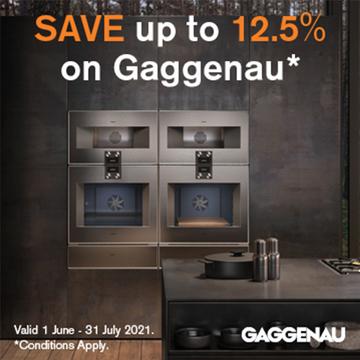 Gaggenau 600