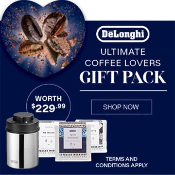 Delonghi giftpack 600