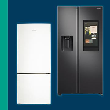 Samsung fridges 360x360
