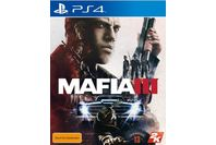 Sony PS4 Mafia 3 (R18)
