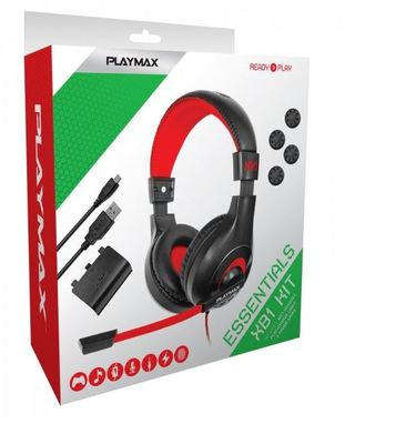 Playmax Essential Pack - Xbox One