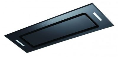 Robinhood (900mm) Powerpack Rangehood - Black