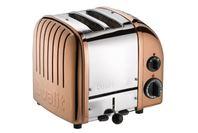 Dualit 2 Slot Newgen Toaster - Copper