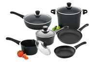 Scanpan Classic 6 Piece Cookware Set