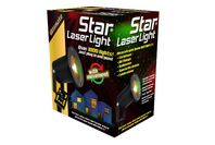 Star Laser Light Ultimate Christmas Light