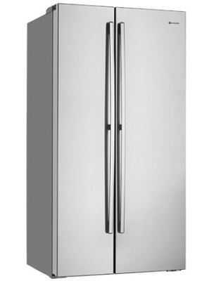 Westinghouse 620L Stainless Steel Side by Side Refrigerator