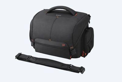 Sony Alpha Carry Bag - Small