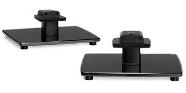 Bose OmniJewel Table Stands - Black