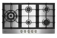 Parmco 90cm Gas Hob - Stainless Steel