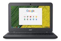 Acer Intel Quad Core 11.6 inch Chromebook (Display)
