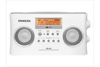 Sangean FM-Stereo RBDS / AM Digital Tuning Portable Receiver