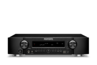 Marantz SlimLine AV Receiver with Networking and AirPlay