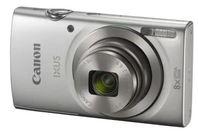 Canon IXUS 185 Compact Camera Silver