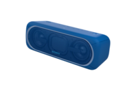 Sony Portable Wireless Bluetooth Speaker - Blue