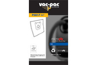 VACPAC VACUUM CLEANER BAG