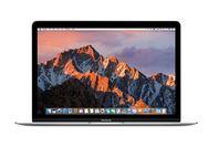 "Apple 12"" MacBook 1.3GHz DC Intel Core i5 512GB - Silver"
