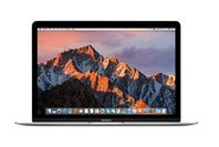 "Apple 12"" MacBook 1.2GHz DC Intel Core m3 256GB - Silver"
