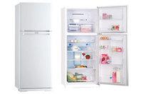 Mitsubishi MR-420T 420L Refrigerator - White