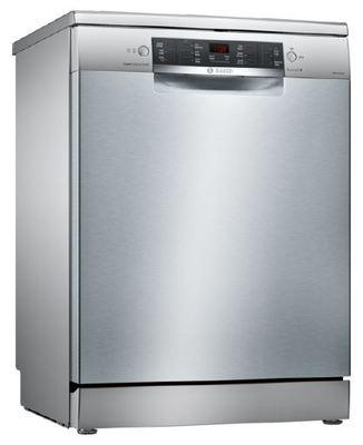 Bosch 60cm Stainless Steel Freestanding Dishwasher Buy