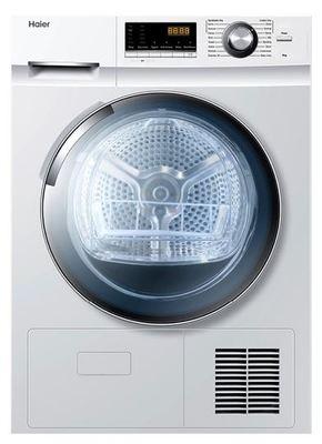 Haier 8kg Front Load Condenser Dryer (Ex Display Model Only)