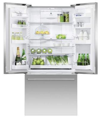 Fisher   paykel 519l activesmart french door fridge rf522adusx5 2