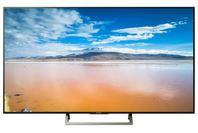 Sony 49inch 4K Smart TV