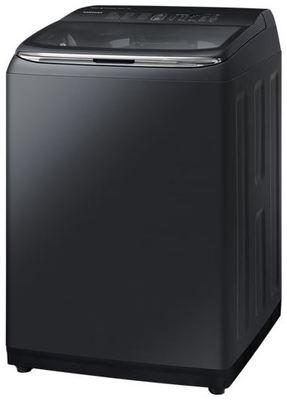 Samsung 13kg activ dualwash top loader wa13m8700 2