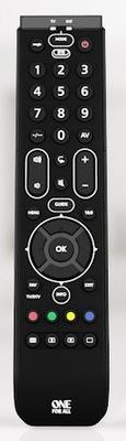 One For All Essence 2 Remote