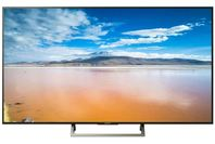 Sony 43inch 4K HDR TV