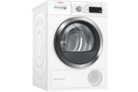 Bosch 9kg Tumble Dryer with Heat Pump