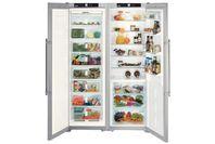 Liebherr 709L Side-by-Side Fridge Freezer