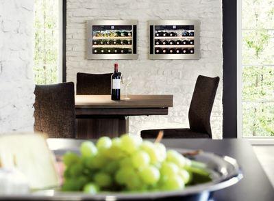 Liebherr 18 bottle built in wine cabinet wkees553 5