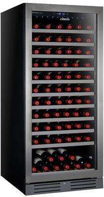Vintec 121 Bottle Single Zone Wine Cabinet