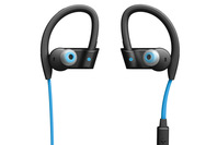 Jabra Wireless Sports Pace Headphones - Blue
