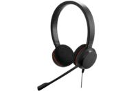 Jabra Evolve 20 MS Mono Headset