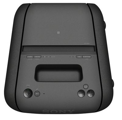 Sony bluetooth high power home audio system gtkxb60b 3