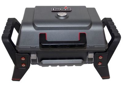 Char broil portable grill2go x200 2