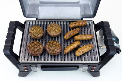 Char broil portable grill2go x200 5