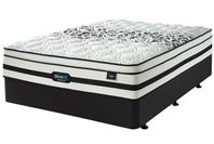 Beautyrest Panama Queen Plush Mattress