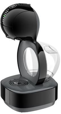 nescafe dolce gusto lumio black buy online heathcote appliances. Black Bedroom Furniture Sets. Home Design Ideas