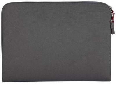 Stm summary laptop sleeve grey 3