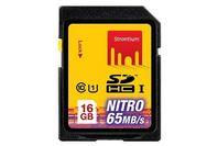 Strontium 16GB NITRO SDHC