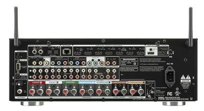 Marantz 7.2 channel av receiver sr5012 3