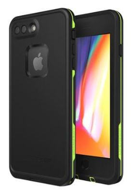 Lifeproof FRE iPhone 7/8 Plus Case Night Lite