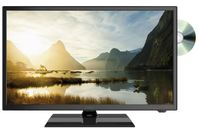 Evoke 24inch HD LED/LCD Television with DVD