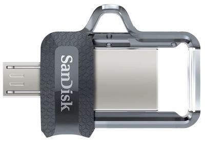Sandisk ultra dual drive usb m 3 3